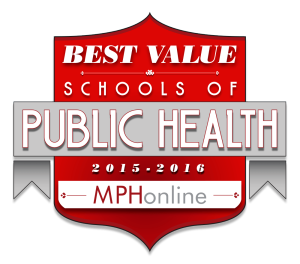 Best Value Schools of Public Health