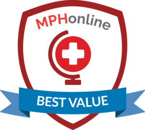 15 Best Value Online MPH Programs 2016
