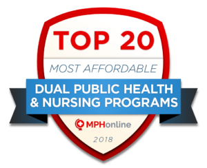 20 Most Affordable Dual Public Health And Nursing Programs