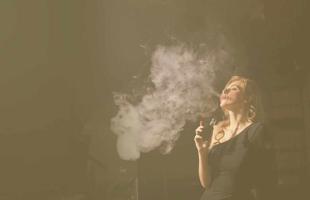 Vaping: The Good, the Bad and the Popcorn Lung