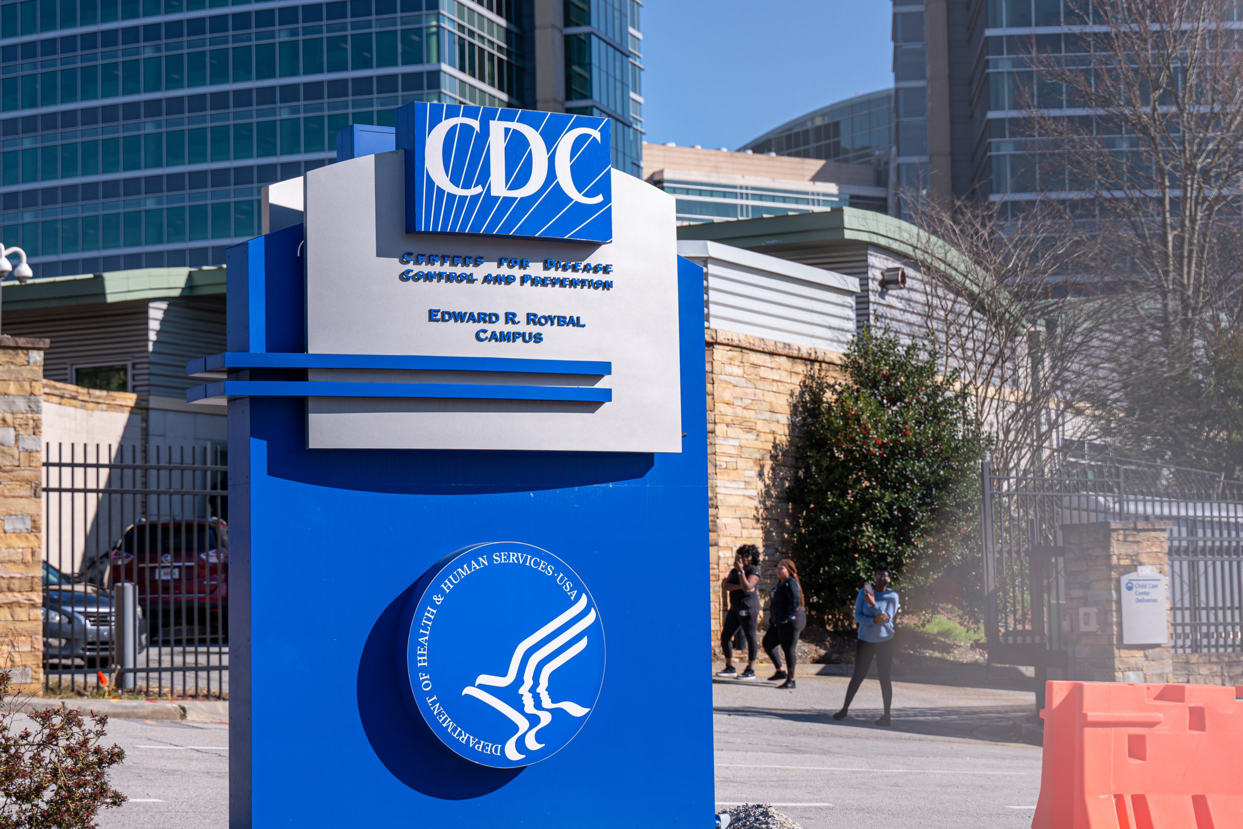 CDC salary