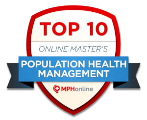 masters in population health