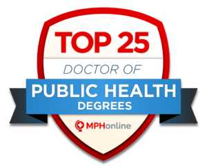 best public health phd programs